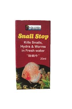 AQUAMEDI Snail Stop
