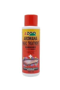 AZOO Arrowana Magic Treatment