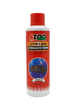 AZOO Ectoparasites Treater