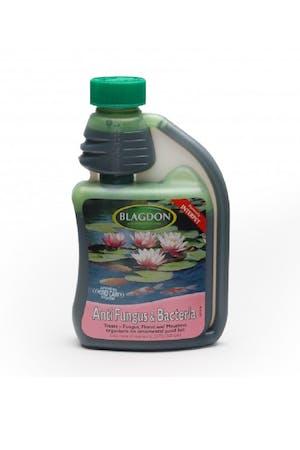 Blagdon Anti Fungus and Bacteria