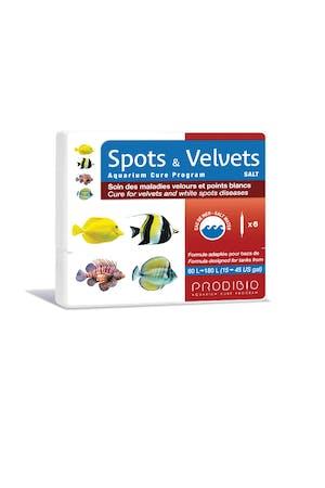 Prodibio Spots & Velvets Salt 6 vials