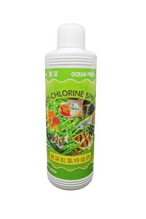Ocean Free Anti-Chlorine Special