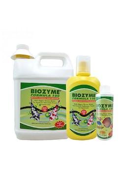 Biozyme Formula 100