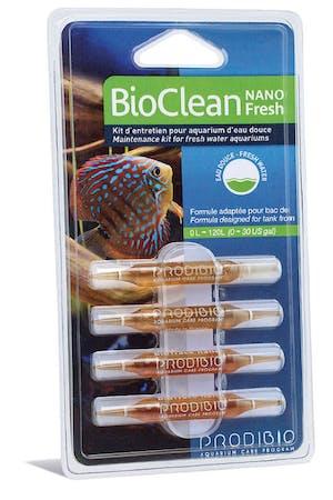 Prodibio BioClean Fresh Nano 4 vials