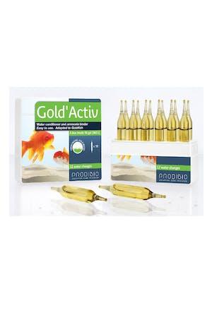 Prodibio Gold'Activ 12 vials
