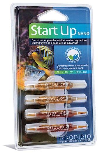 Prodibio Start Up Nano 4 vials