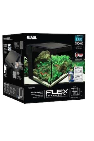 Fluval Flex 9 34L