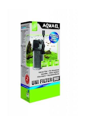 AQUAEL Uni Filter 360