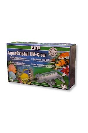 JBL AquaCristal UV-C