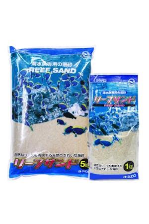 SUDO Reef Sand