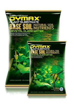 DYMAX Base Soil
