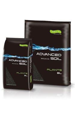H.E.L.P Advanced Soil Plants