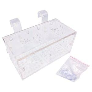 ANS Isolation box 20x10x10cm (double)