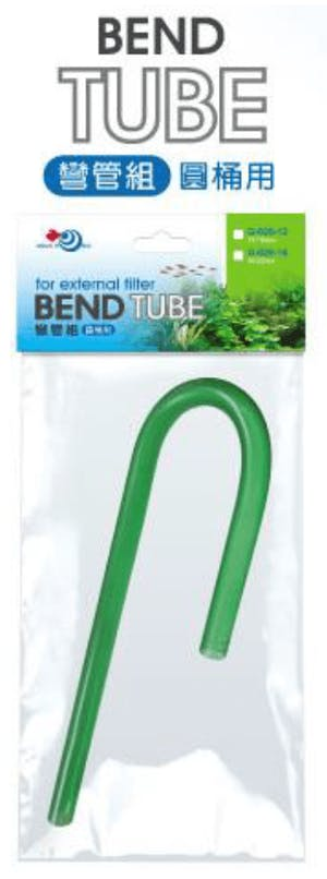 UP G-029-12 Bend tube 12mm