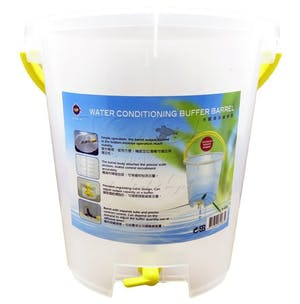 UP Aqua D026 Water conditioner Buffer Barrel 5L