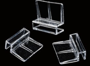 ODY GLASS COVER HOLDER 8MM (4PCS/PKT)