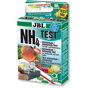 JBL NH4 Ammonia Test Set