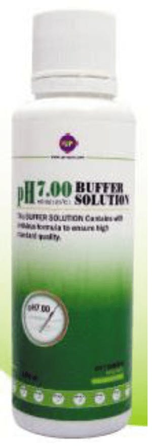 UP E-427 PH 7.0 Buffer solution 150ml