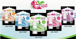 Crab Aqua - PH1 Test (Fresh Water)
