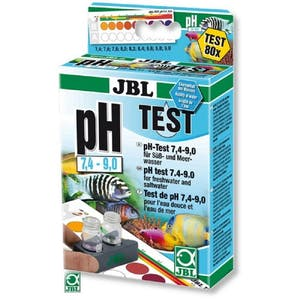 JBL pH Test Set 7.4-9.0