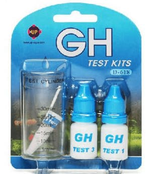 UP D-618 GH Test Kit