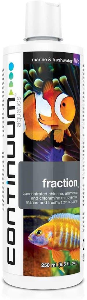 CONTINUUM Fraction Chloramine & Ammonia Remover