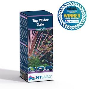 NT LABS Aquarium Tap Water Safe 100 ml