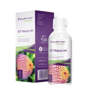 Aquaforest Minus PH 200ml