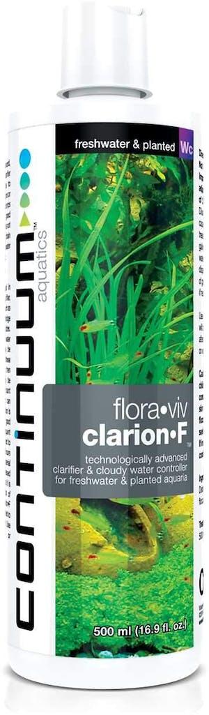CONTINUUM Clarion Freshwater - Freshwater Clarifier 125ml