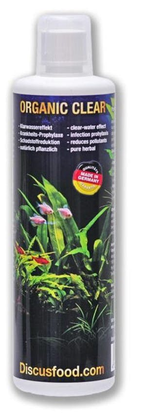 DIS Organic Clear 500ml