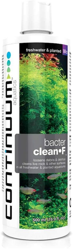 CONTINUUM Bacter Clean F, 250ml