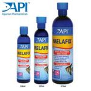 API MELAFIX Bottle - All Natural