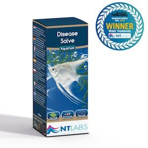 NT LABS Aquarium Disease Solve 100 ml