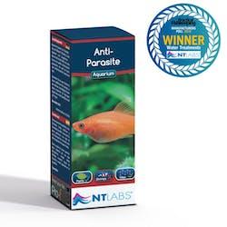 NT LABS Aquarium Anti-Parasite 100ml