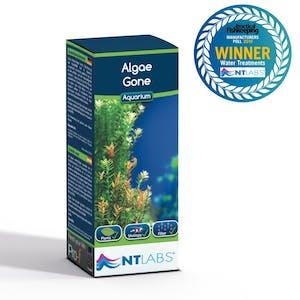 NT LABS Aquarium Algae Gone 100 ml