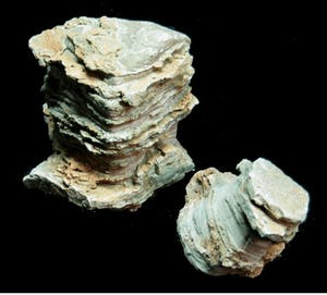ANS Layered Rocks (15kg)