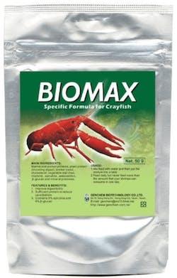 GENCHEM Biomax Crayfish