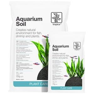 TROPICA Aquarium Soil 3L / 9L