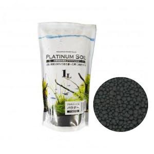 JUN Platinum soil 1L black powder