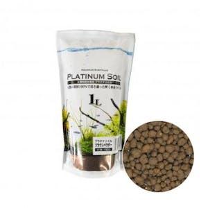 JUN Platinum soil 1L BROWN powder