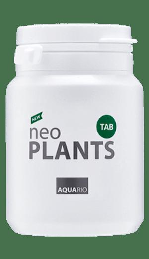 Neo Plants Tab