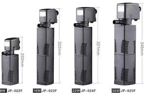 SUNSUN JP-025F internal filter