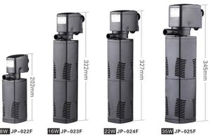SUNSUN JP-024F internal filter