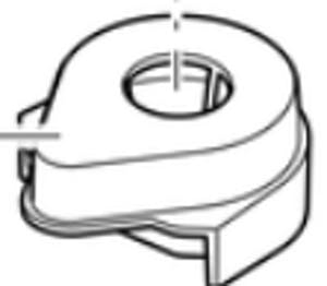 OASE Spare pump cover BioPlus