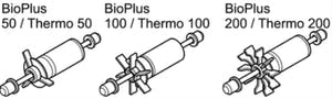 OASE Spare rotor BioPlus 200