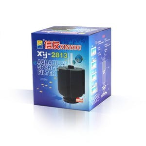 Xinyou XY-2813 Bio Sponge Filter (Cylinder)