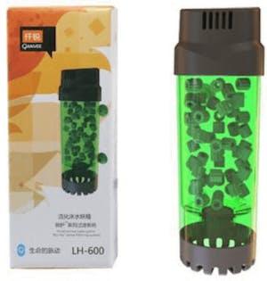 QANVEE LH-300 K1 Media Filter Bed (S)