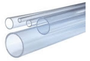 ANS Clear Pipe (small) 1m