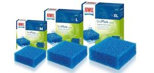 JUWEL BioPlus Coarse - Pored Filter Sponge