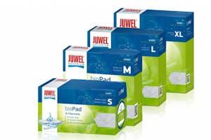 JUWEL BioPad - Filter Floss